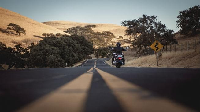 LISTEN: California Motorcyclist Safety Program