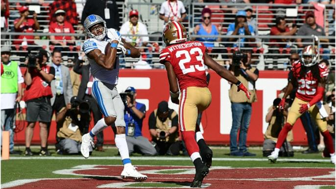 Midseason Review: 10 49ers with most at stake in final eight games