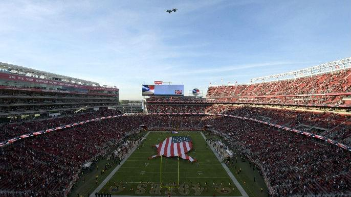 49ers offer Monday Night Football tickets to Paradise High School football team