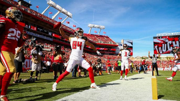 Five thoughts from 49ers' 18-point loss to Buccaneers