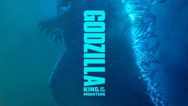 Watch The New Trailer For Godzilla: King Of The Monsters