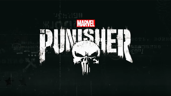 Watch The New Trailer For Season 2 Of Marvel's The Punisher