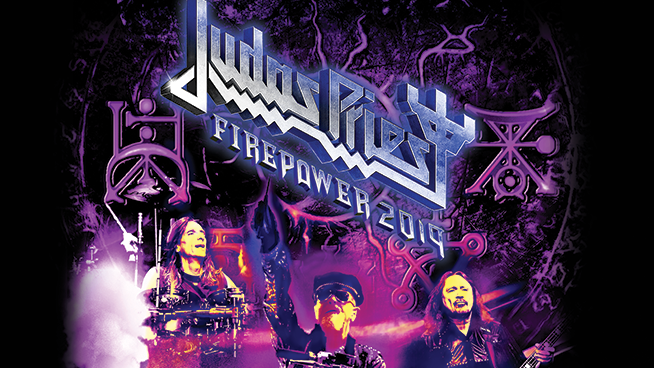 June 25: Judas Priest