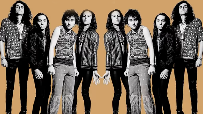 Watch Greta Van Fleet On Saturday Night Live