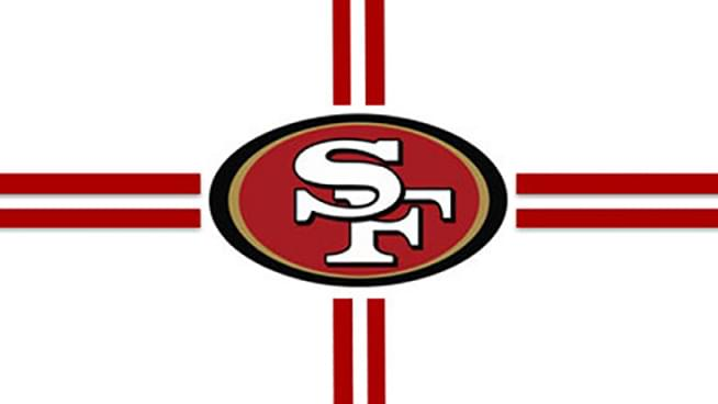 You Chance To Score 49ers Gear!