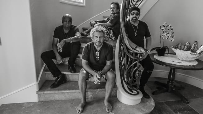 Sammy Hagar Talks About New Music With The Circle, Michael Anthony Possibly Reuniting With Van Halen, Playing With Jason Bonham And More