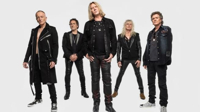 Phil Collen Talks About Def Leppard's Las Vegas Residency And Rock & Roll Hall Of Fame Induction