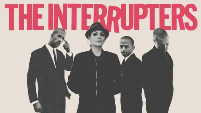 Watch The Interrupters' New Music Video For Gave You Everything