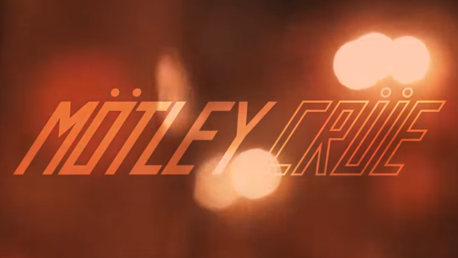 Watch Motley Crue's New Music Video For The Dirt (Est. 1981)
