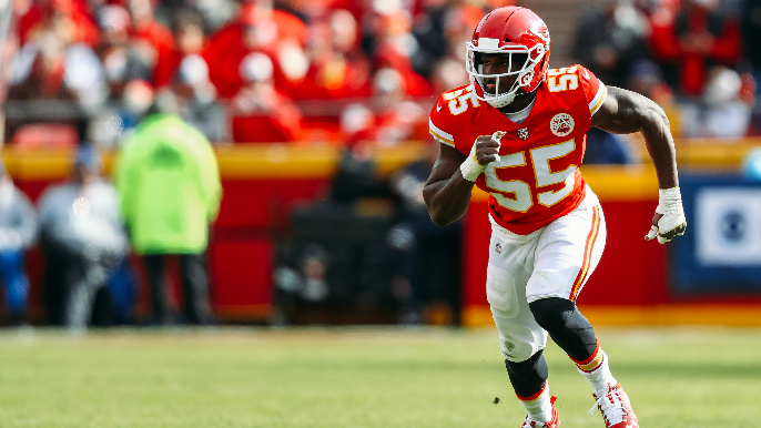 49ers trade for Chiefs edge rusher Dee Ford [reports]