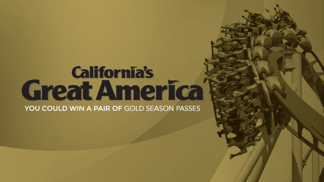 You Could Win A Pair Of 2019 Gold Season Passes