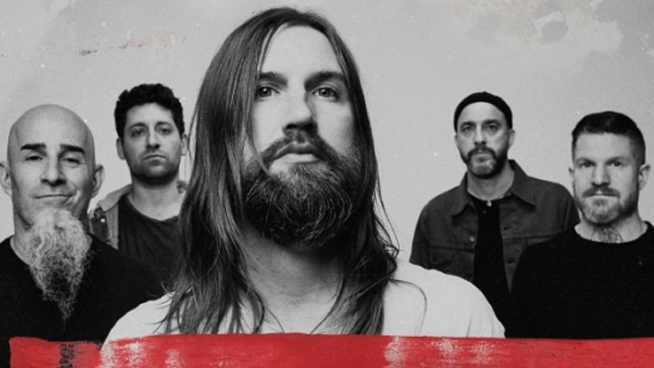 Watch The Damned Things' New Music Video For Cells