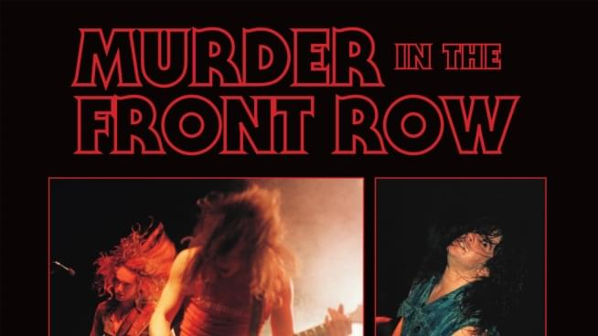 Watch The New Trailer For Murder In The Front Row