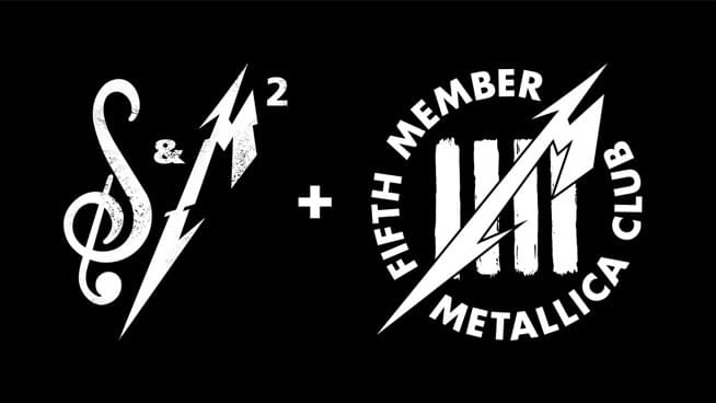 Metallica announces second S&M2 Chase Center show, exclusively for Fifth Members