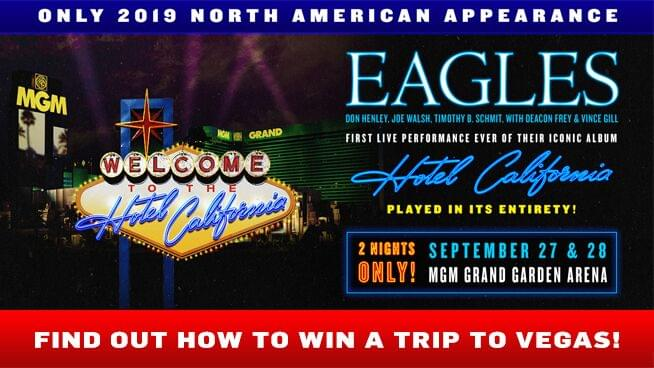 Eagles.Vegas