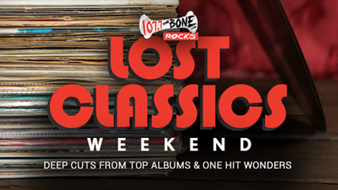 Lost Classics Weekend