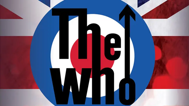 October 9: The Who