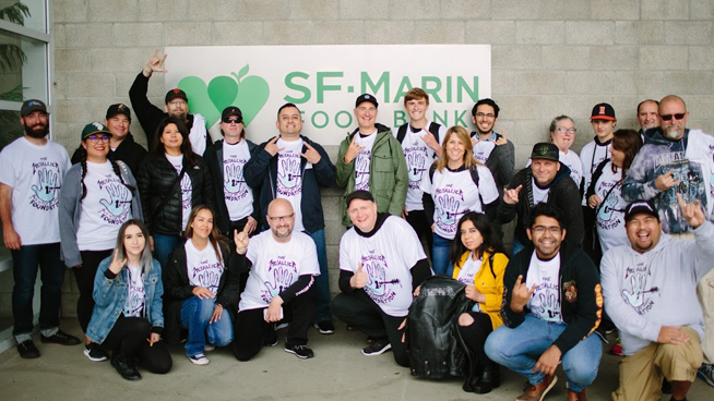May 22: All Within My Hands Foundation – Metallica Day Of Service