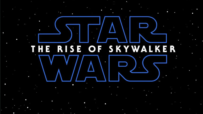 Watch The New Teaser Trailer For Star Wars: Episode IX – The Rise Of Skywalker