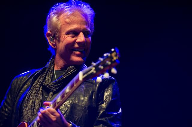 Lamont & Tonelli: Dirty 30 – Don Felder Live