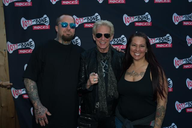 Lamont & Tonelli: Dirty 30 – Don Felder Meet & Greet