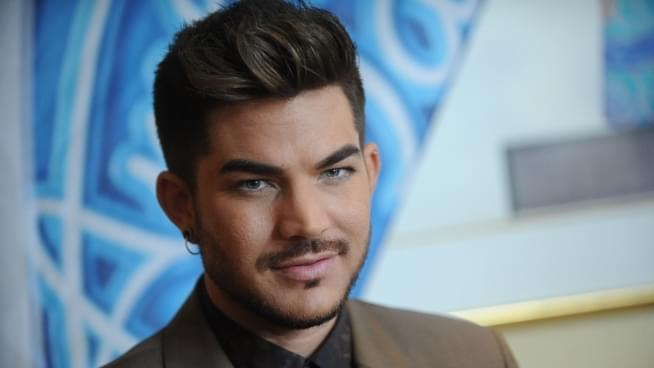 "Watch Adam Lambert Perform ""Bohemian Rhapsody"" On American Idol"