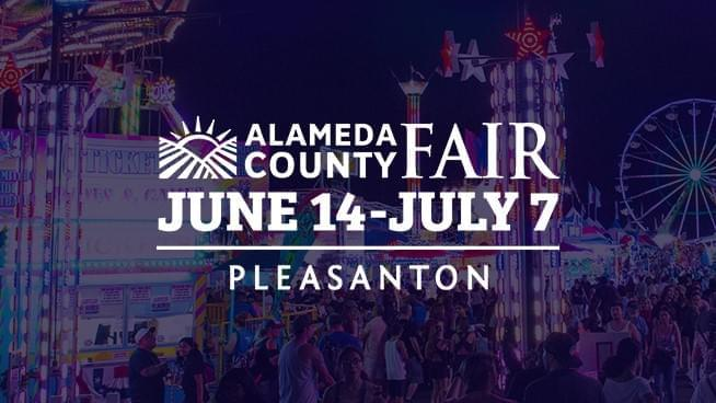 June 14 – July 7: Alameda County Fair