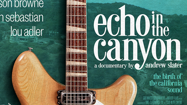 Echo in the Canyon Screenings and Q&A