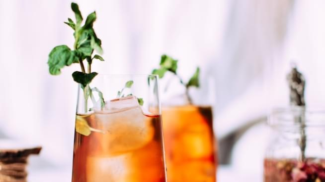Would You Spend $15 To $20 For A Mocktail?