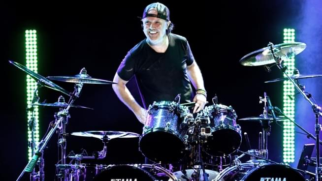 Lars Ulrich Hints That Metallica Might Do A Follow Up To Garage, Inc.