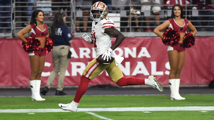 Marquise Goodwin plans to qualify for 2020 Olympics this summer