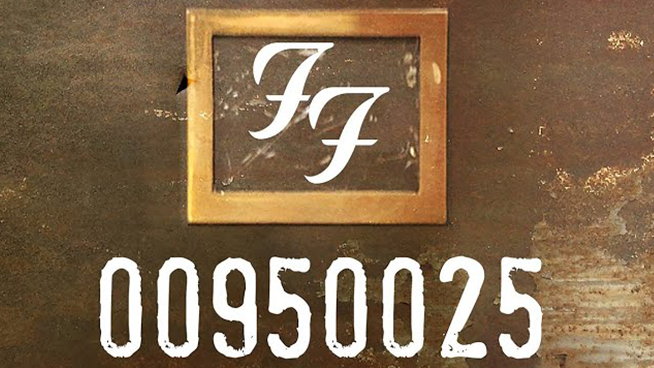 Foo Fighters Suprise Fans By Releasing A Live EP Featuring Rare Songs