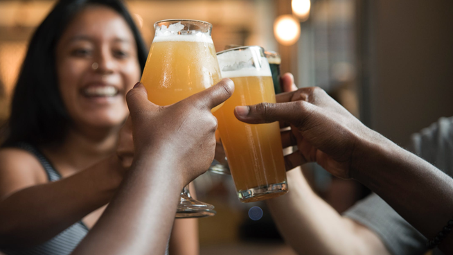 Brewfest weekend hits The Bay area