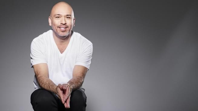 Jo Koy Tells Lamont & Tonelli He Is Returning To The Bay Area This November