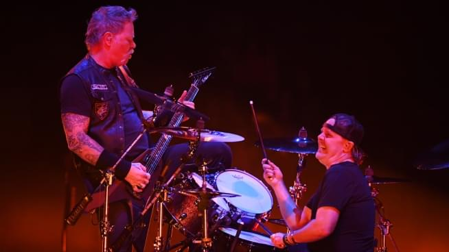 Metallica Will Bring Their S&M2 Concerts To The Silver Screen