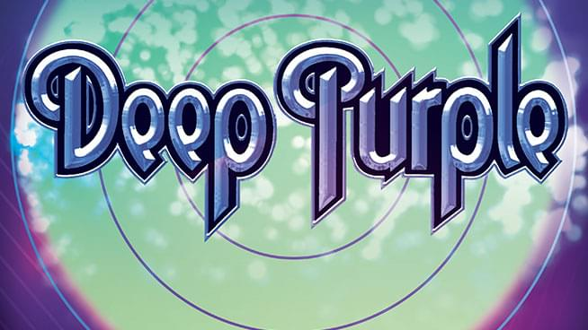 You Could Win Tickets to Deep Purple!
