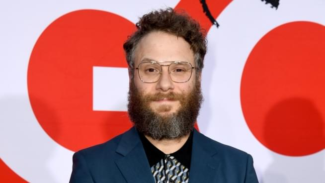 "Lamont & Tonelli Talk To Seth Rogen About His New Movie ""Good Boys"""