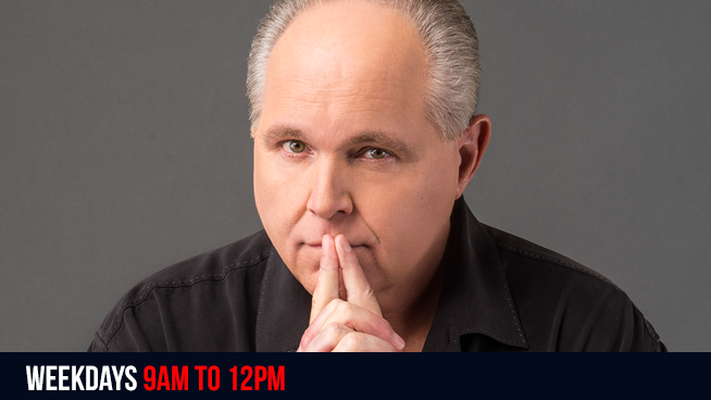 Rush Limbaugh | KSFO-AM