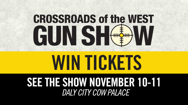 Win Tickets to the Gun Show