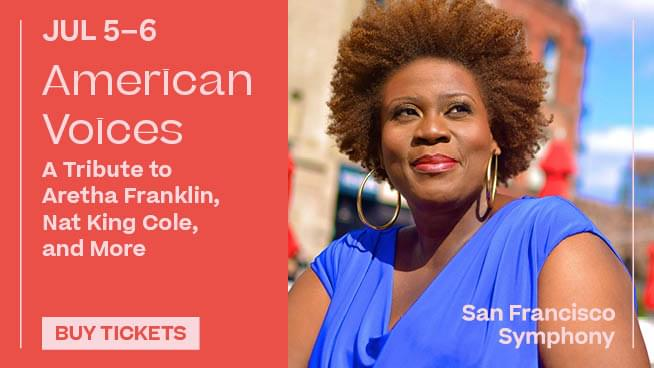 July 5-6: American Voices