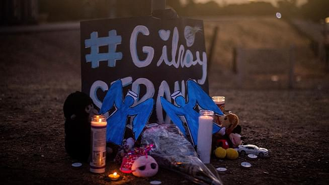 August 8: Brian Sussman talks with the Father of a Gilroy Shooting Survivor