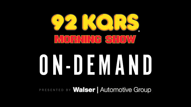 KQ Morning Show On-Demand