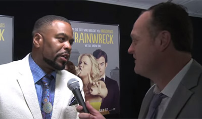 Brad Blanks Interview with Method Man