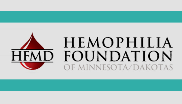 SEP 29 • 9th Annual Walk Fundraiser:Step Out for Bleeding Disorders