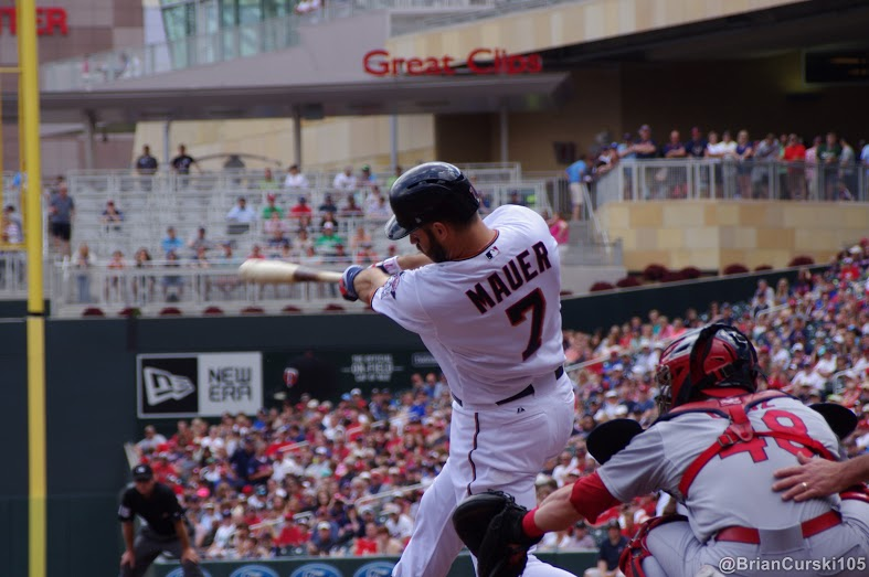 SCHREIER: Twins Triumph in a Six-Inning Game