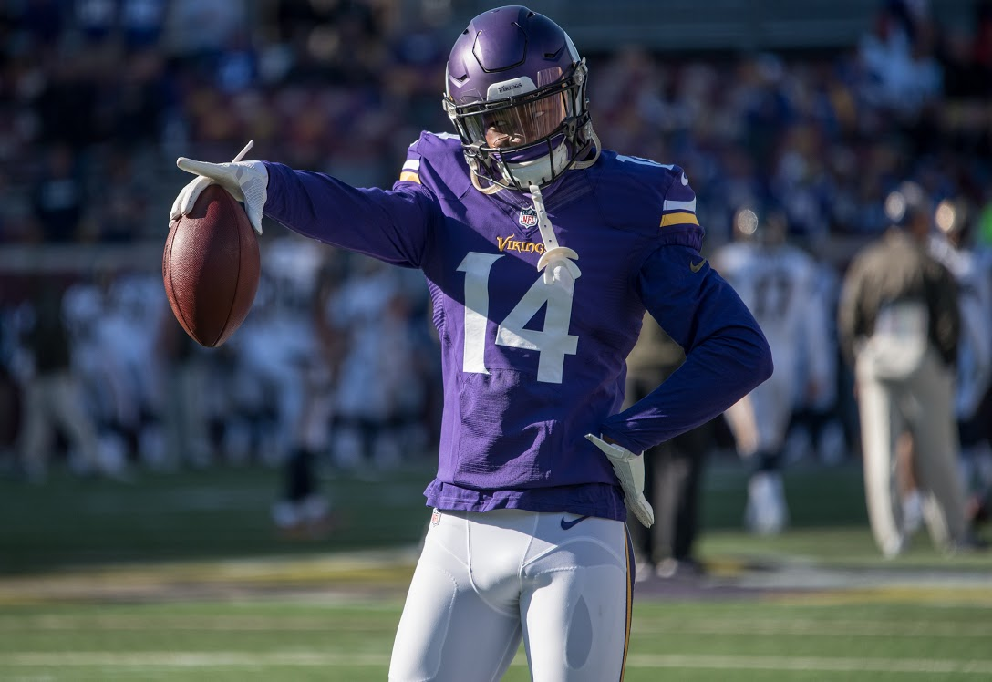 16c6a6be EKSTROM: Can the Vikings Avoid Another 2013 (Part II)? | 92KQRS.com ...