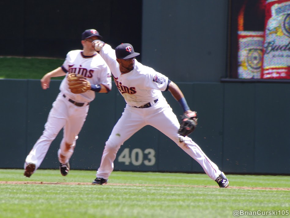 SCHREIER: At the Very Least, Eduardo Nunez is the Minnesota Twins' Most Intriguing Player