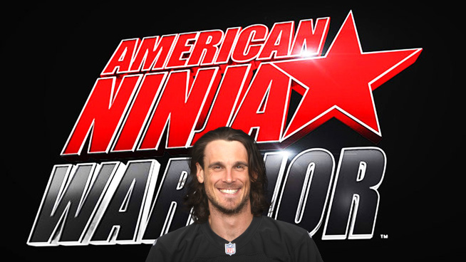 ► Kluwe's American Ninja Warrior Debut