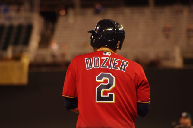 cheap for discount 3579b 2bf6d WARNE: The Key to the Twins' Offseason is Brian Dozier ...