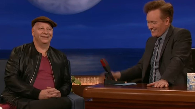 ►Roast Master General Jeff Ross Discusses the Two Times He Roasted the President